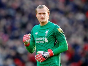 Klopp defends Karius after latest error