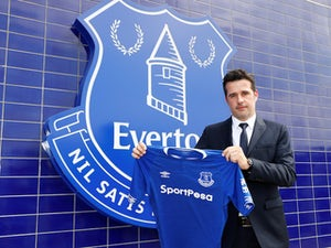 Silva: 'I want to make Everton fans proud'