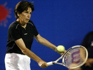 Tennis legend Maria Bueno dies, aged 78