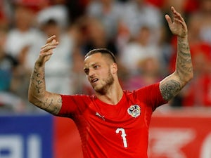 West Ham 'want £60m for Arnautovic'