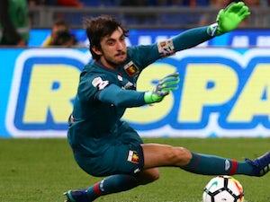 Juventus complete signing of Mattia Perin