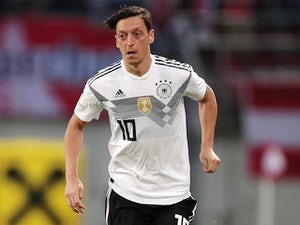Wenger: 'Ozil wasn't himself at World Cup'