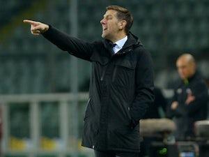 Preview: Serbia vs. Switzerland - prediction, team news, lineups