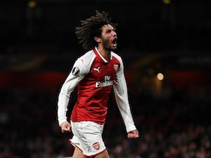 Marseille 'weighing up move for Elneny'