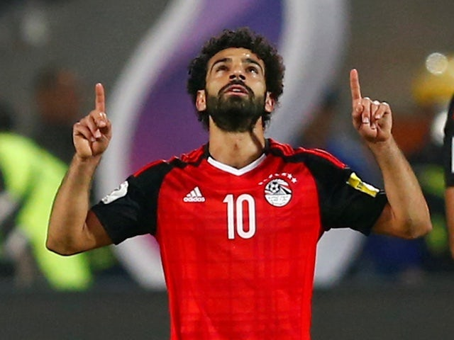 7435906b5 Liverpool forward Mohamed Salah granted international break by Egypt ...