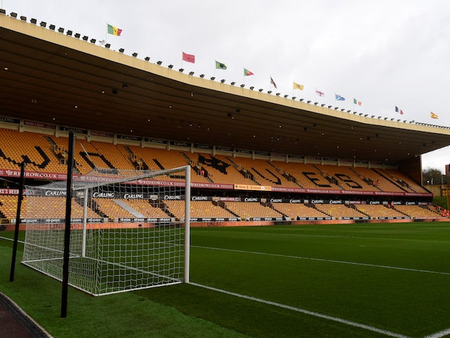 Wolves announce plans to install rail seats on entire South Bank