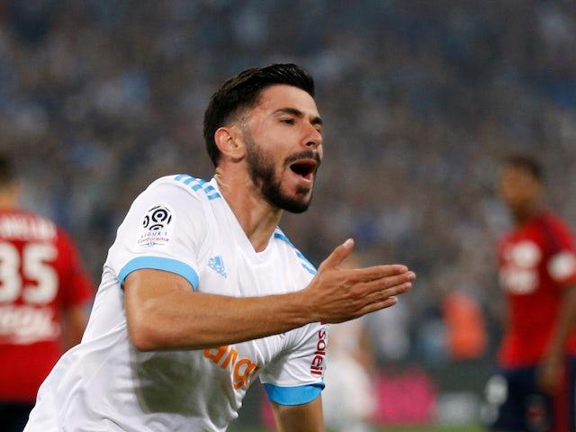 Spurs chasing Marseille midfielder Sanson?