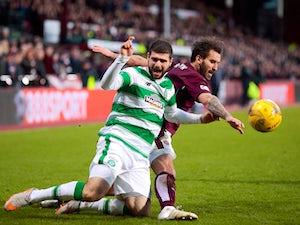 Celtic confirm Nadir Ciftci's release