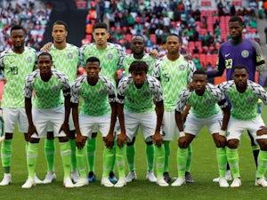 Team News: Nigeria draft in Omeruo against Iceland