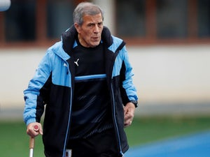 Tabarez: 'I won't obsess over Ronaldo'