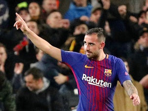 Everton hold interest in Paco Alcacer?