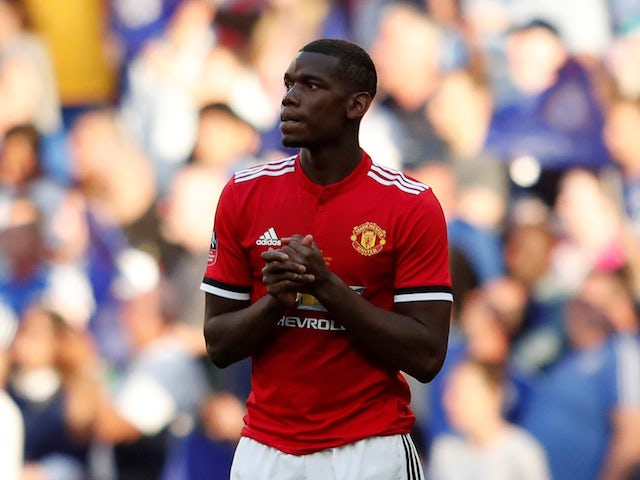 Team News: Pogba skippers United on opening night