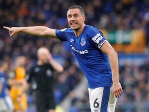 Jagielka: 'I've only heard praise for Silva'