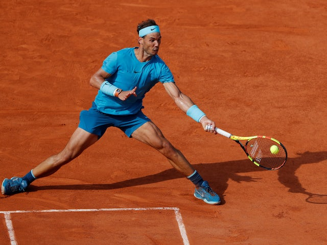 Result: Nadal breezes into French Open final