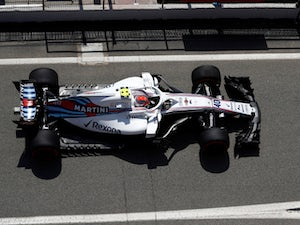 Kubica: 'Tensions showing at Williams'
