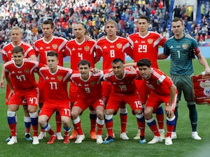 World Cup preview: Russia