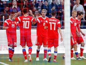Preview: Russia vs. Saudi Arabia - prediction, team news, lineups