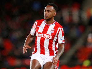 Saido Berahino hints at Stoke City stay
