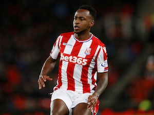 Berahino: 'I've worked hard to end drought'