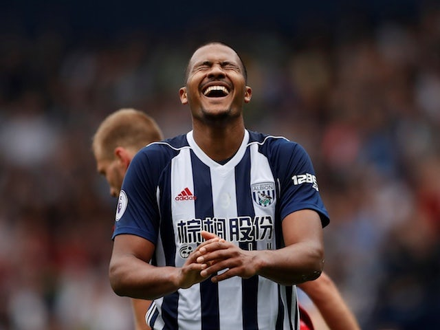 6000f2411856 Report  West Bromwich Albion reject Newcastle United loan bid for ...