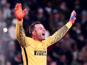 Napoli target Samir Handanovic signing?