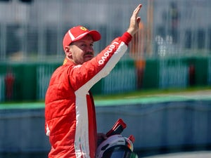 Lauda: 'Vettel penalty too lenient'
