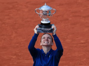 Halep admits doubt over French Open win