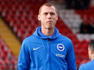 Steve Sidwell: 'My career could be over'
