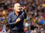 "Tite critical of ""poor"" Brazil following shock Panama draw"