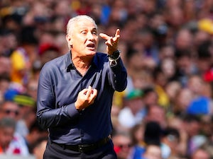 Report: Tite lined up for Real Madrid job