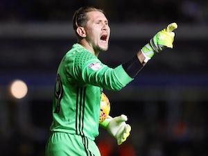 Kuszczak 'allowed to leave Birmingham'