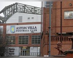Man Utd, Man City, Liverpool in for Villa starlet?