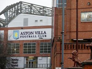 Villa secure deal for