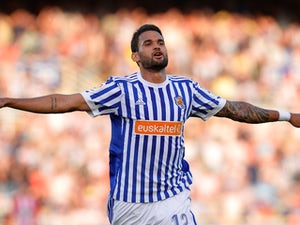 Willian Jose on radar of Wolves?
