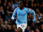 Olympiacos terminate Yaya Toure contract after three months at club