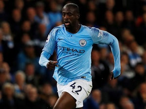 Pellegrini: 'West Ham not in for Toure'