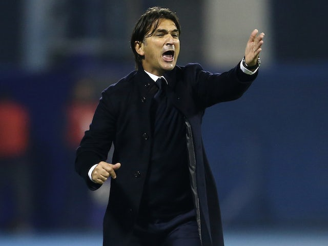 Dalic: 'We will not change for Argentina'