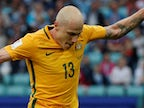 Australia pull injured Huddersfield star Mooy out of Asian Cup squad
