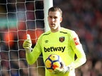 Liverpool bring in Adrian to replace Simon Mignolet