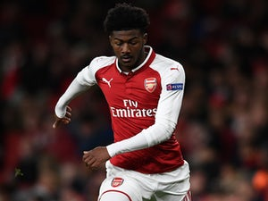 Maitland-Niles ruled out for up to two months