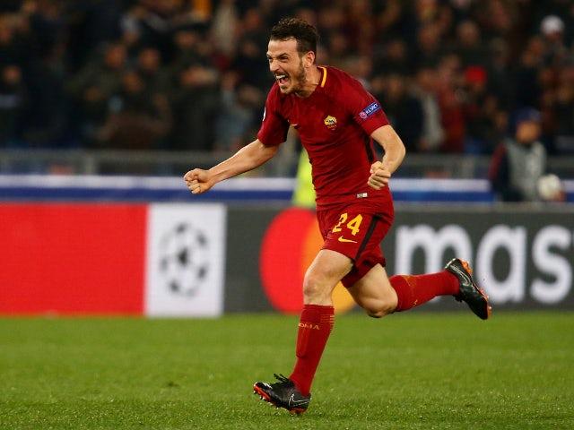 Report: Chelsea keeping tabs on Florenzi