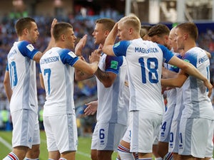 Iceland hold Argentina to memorable draw