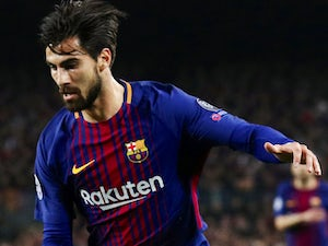 Barca's Gomes on Spurs, Wolves radar?