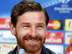 Alvaro Soberon becomes Andre Villas-Boas's first signing at Marseille