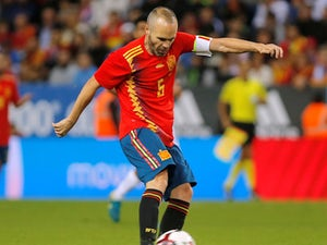 Iniesta: 'Spain will be wary of Portugal'