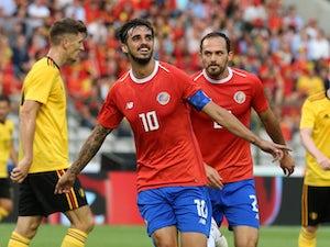Preview: Costa Rica vs. Canada - prediction, team news, lineups