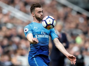 Fulham 'interested in Calum Chambers'