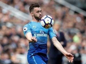 Calum Chambers joins Fulham on loan