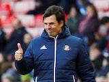 Sunderland manager Chris Coleman February 24, 2018