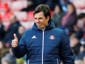 Coleman: 'No regrets about Sunderland'